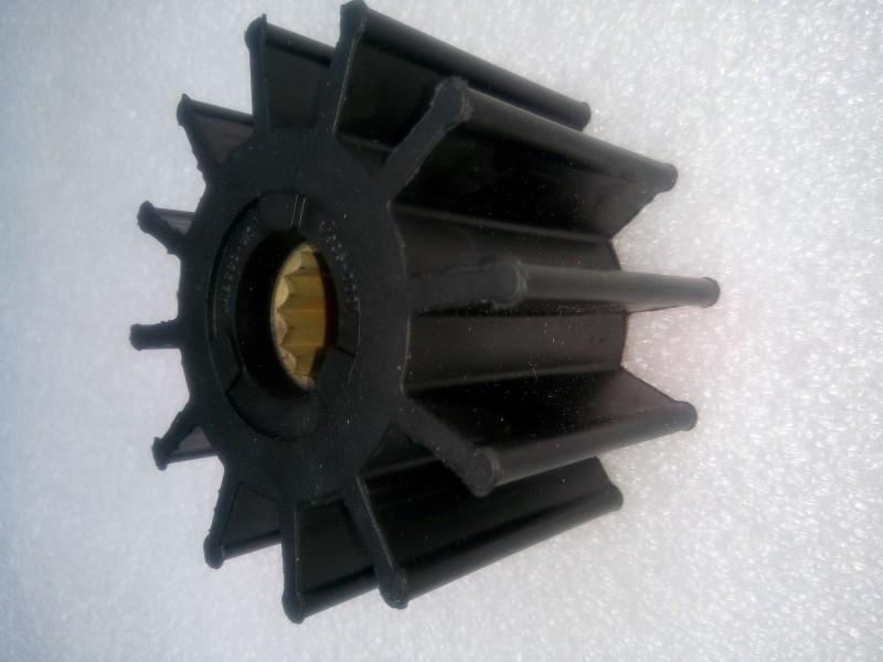 Impeller corto Jabsco serie 100-120