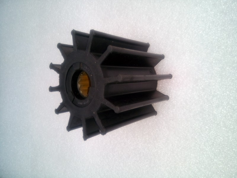 Impeller largo Jabsco D16