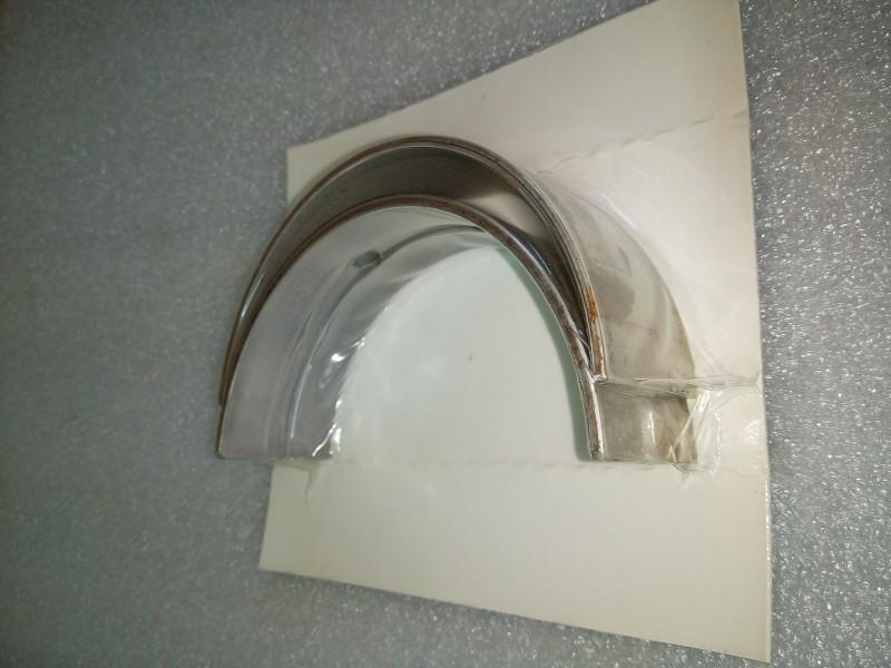 Juego Metal Bancada std serie 120