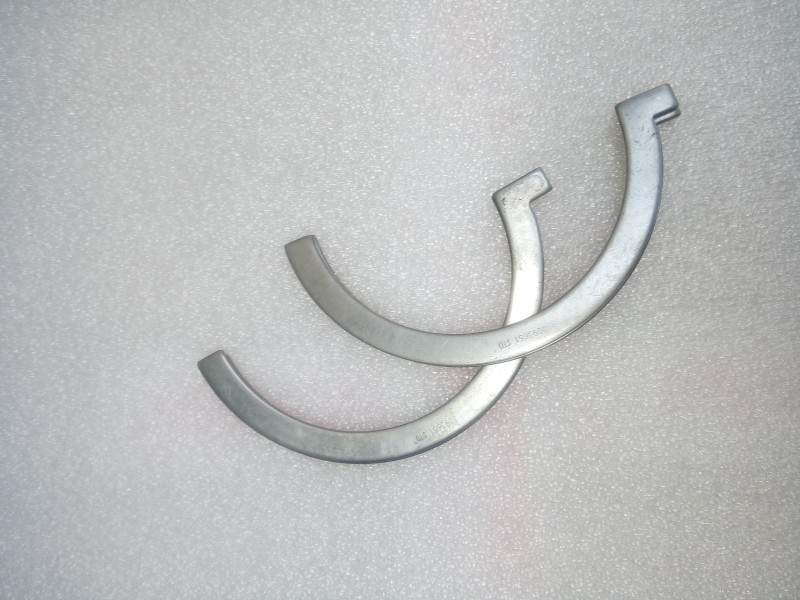 Metal axial serie 160