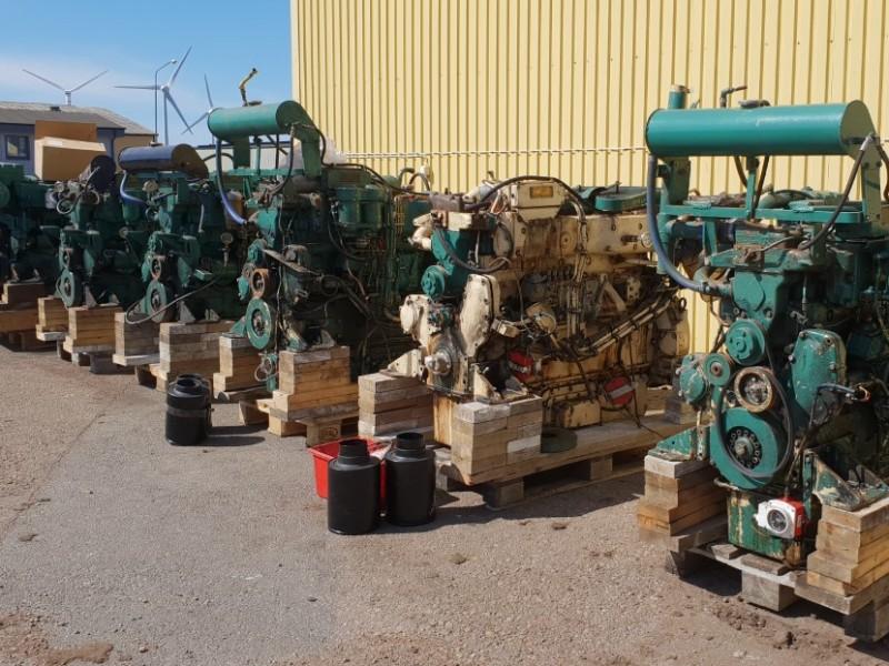 TAMD122A 380/400HP