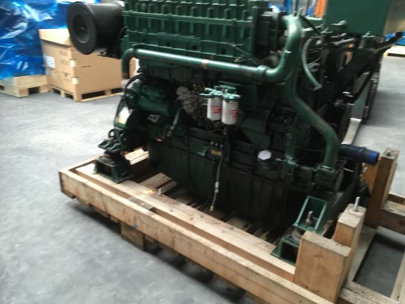 TAMD165C 510/550HP
