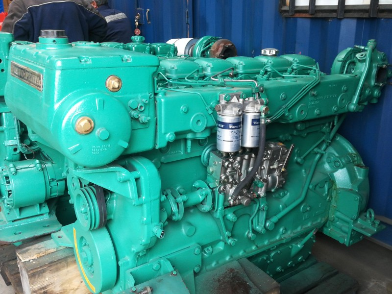 TMD102A 240/280HP