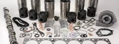 Block y Conjunto movil (camisas/metales/pisto | Power Parts | Repuesto Volvo | Volvo Penta | Originales y alternativos